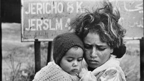 15/05/1948 : Al Nakba (O crime sionista avalizado pela ONU), o desenraizamento e a desapropriação do povopalestino