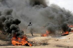 Dezenas de Palestinos Perderam suas Vidas e o Mundo Covardemente se Cala —radioproletario