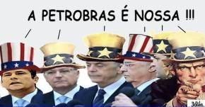 Petrobras, resultado do 1º trimestre: vamos falar sério (Por Claudio da CostaOliveira)