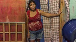 A jornada de uma boliviana, do trabalho escravo à ocupação em SãoPaulo