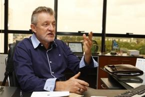 Ary Vanazzi, Presidente da ABM, alerta: Crise nos municípios vaipiorar