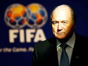 """Globo é só corrupção: """"Televisão brasileira criou caixa-preta de propina do futebol"""", dizBlatter"""