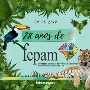 Tucanos mandam no RS e comemoram Dia do Meio Ambiente com Tigre, Arara e plantação demaconha