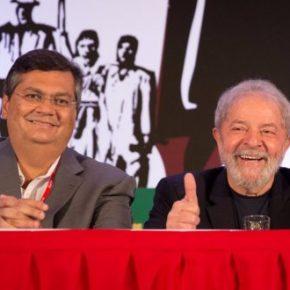 Flávio Dino: Datafolha indica que Frente Ampla, liderada por Lula, venceráeleições