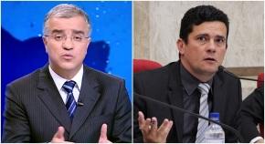 Se fosse Lula em lugar de FHC, seria acusado de chefiar organização criminosa,diz Kennedy Alencar emartigo