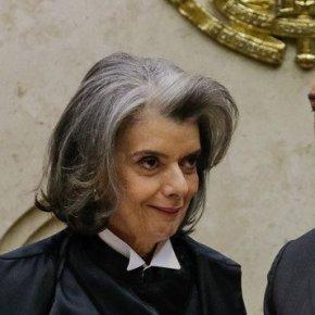 LENIO STRECK: CÁRMEN LÚCIA VIOLACONSTITUIÇÃO