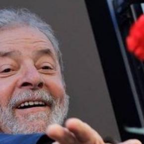 O preço da liberdade para Lula é a renúncia àcandidatura