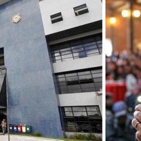 BOA PRAÇA, LULA VIRA CONTADOR DE HISTÓRIAS NA SUPERINTENDÊNCIA DAPF