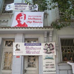 #ResisteMirabal! (Ir. Michele daSilva)
