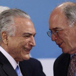 Pedro Parente será responsabilizado pelos prejuízos causados aos brasileiros e aos acionistas da Petrobras? (Por CarlosWagner)
