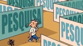 PESQUISA ELEITORAL E IMPACTO NA FORMAÇÃO DE OPINIÃO E DECISÃO DEVOTO