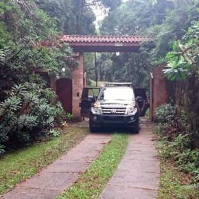 Policiais e procuradores da Lava Jato sequestraram mulher e criança de 8 anos para depoimentoilegal