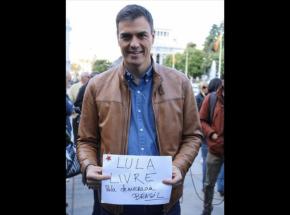 Com Pedro Sanchez, Espanha terá um governo de maioria feminina pela 1ªvez