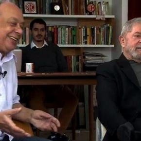 Lula estreia como comentarista da Copa do Mundo nestasegunda
