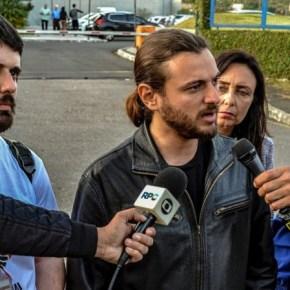 Proibido de visitar Lula, Emissário do Papa denuncia ao mundo a Prisão Política do Líderbrasileiro