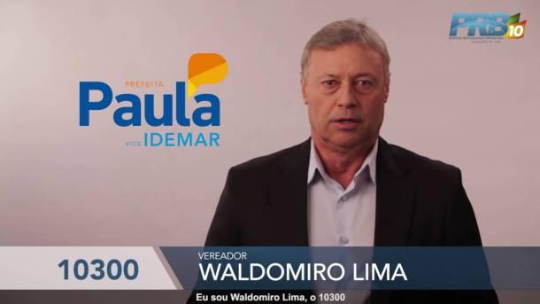 Waldomiro