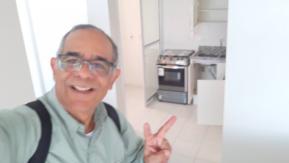 Bancário visitou o triplex atribuído a Lula e tirou fotos que comprovam afarsa