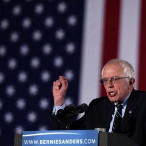 Bernie Sanders e outros 28 Parlamentares Americanos querem Lula Livre e a democracia restituida noBrasil