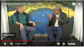 O que esta acontecendo na Nicarágua (Vídeo entrevista com o Nicaraguense MárioCastro)