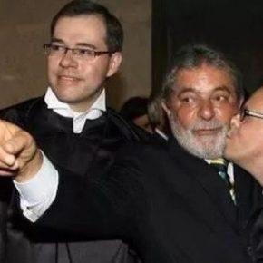 Campanha de difamação contra Favreto usa irmão de Toffoli que tem Síndrome deDown