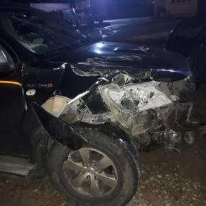 Coordenador da Frente Parlamentar em Defesa da Duplicação da BR 116, sofre acidente na própriarodovia
