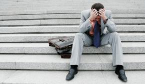 """Desemprego é maior razão para maioria dos 60 milhões de negativados (""""nome sujo na praça"""" nopopular)"""