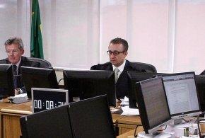 Favreto: Habeas Corpus é legal por que era contra ação que proibiu Lula de se expressar políticamente(Aúdio)