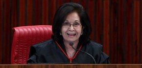 Presidente do STJ toma decisão favorável a ela mesma e evita pagarimposto