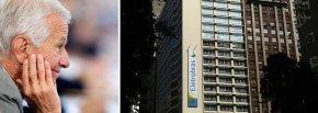 Leman, bilionário que financiou Golpe contra Dilma, compra parte da Eletrobras por R$ 50 mil (Privatariasegue)