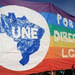 UNE realizará  3º Encontro Nacional de Estudantes LGBT na UNEB –Salvador