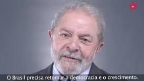 Por um Brasil de todos, com mais emprego e inclusão (Novo artigo Artigo deLula)