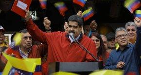 China concede crédito de US$ 5 bilhões àVenezuela