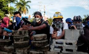 O que se passa realmente na Nicarágua? Parece tão igual a 2013 noBrasil…