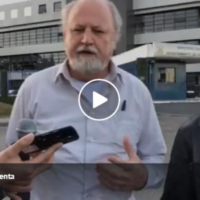 Lula quer militância na rua e em Pernambuco quer Marília Arraes Governadora (Vídeo com Stédile e RuiFalcão)