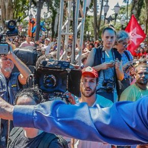 THE ECONOMIST: BRASILEIROS CONSIDERARÃO ELEIÇÃO ILEGÍTIMA SE LULA NÃOCONCORRER