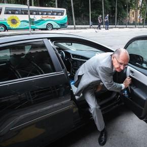 Os tucanos e a mídia já não conseguem mais esconder o que Alckminrepresenta