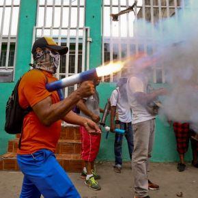Daniel Ortega denuncia: 'Há várias semanas o país é vítima doterrorismo'