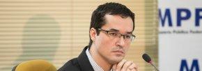 Estranha relação: Deltan Dallagnol é um milionário palestrante para a iniciativaprivada