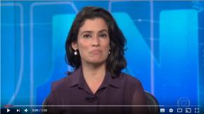 Não tem preço: A Globo tendo que noticiar decisão da ONU a favor de Lula(Vídeo)