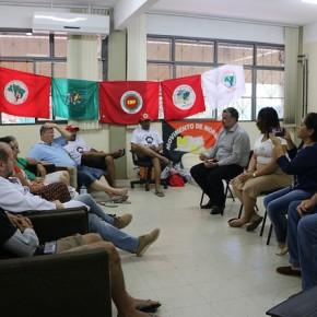 Greve de fome em Brasília denuncia aumento do custo devida