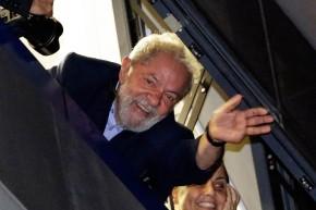 Lula candidato é 'ato mais forte de desobediência civil do povo brasileiro'