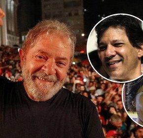 Barrado ou não, Lula estará naurna