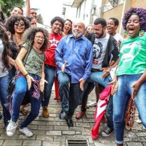 Por que o acordo do PT com o PSB é fundamental para a ideia Lula voltar aopoder