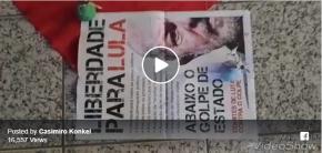 Vídeo: O POVO DIZENDO POR QUE LULA É DOPOVO