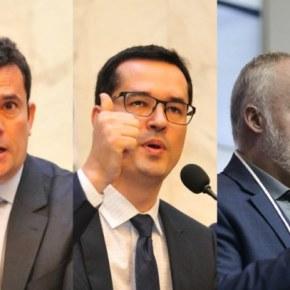 Lava Jato recupera R$ 1 bilhão, após dar prejuízo de R$ 160 bilhões àPetrobras