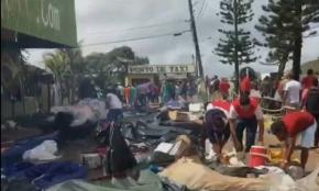 Pacaraima, fronteira com Venezuela – Terra de quem? A verdade que a mídia golpista nãomostra