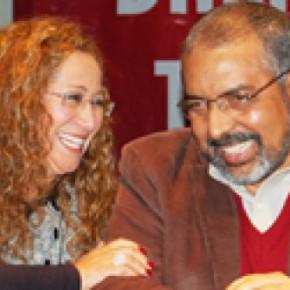 PT e PCdoB repetem dobradinha vitoriosa de 2010 ao Senado com Paim eAbigail