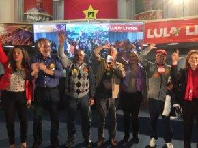 PT oficializa Miguel Rossetto Governador e PAIMSenador