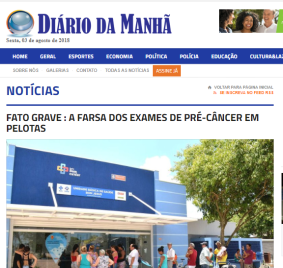 Pelotas Cancer