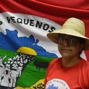 Rafaela Alves: uma jovem mulher negra em greve de fome por Lula e peloBrasil